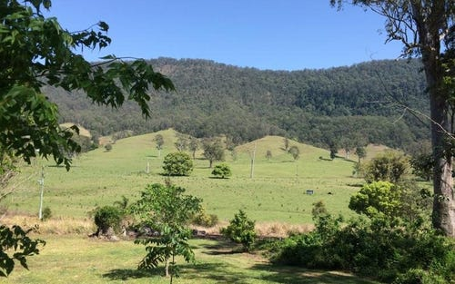 1270 Collins Creek Road, Kyogle NSW 2474