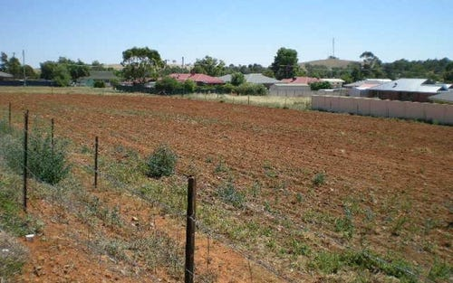 Lot 3 Seaborn Street, Parkes NSW 2870