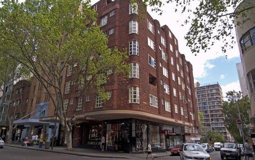 302/115 Macleay Street, Potts Point NSW