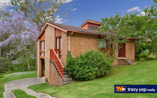 10 Treeview Place, Epping NSW