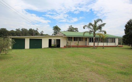 3787 Putty Road, Colo Heights NSW