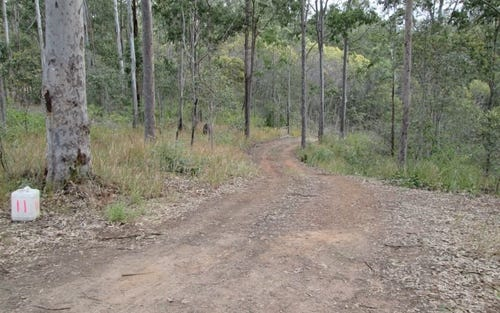 Lot 11 Old Bruxner Road, Tabulam NSW 2469