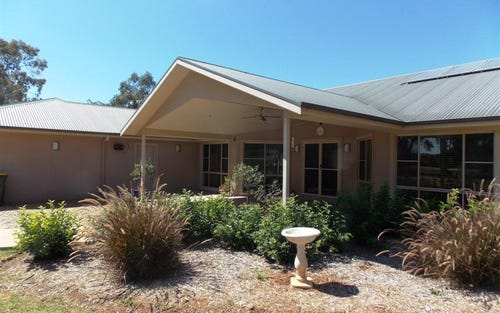 118 Back Yamma Road, Parkes NSW 2870