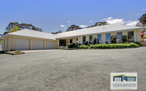 56 Evans Road, Googong NSW 2620