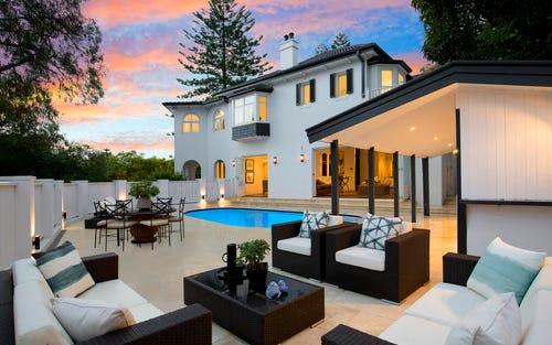 139 Bellevue Road, Bellevue Hill NSW 2023