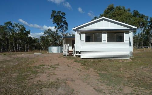 2262 Old Tenterfield Road, Wyan NSW 2469