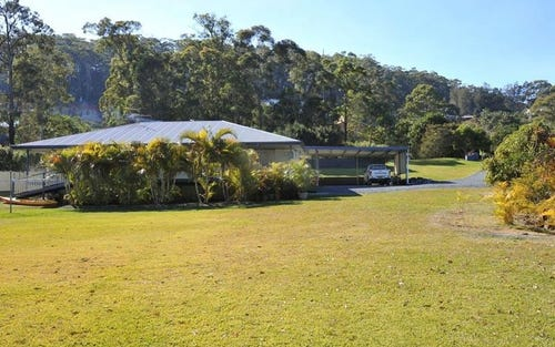 3 Azure Avenue, Emerald Beach NSW 2456