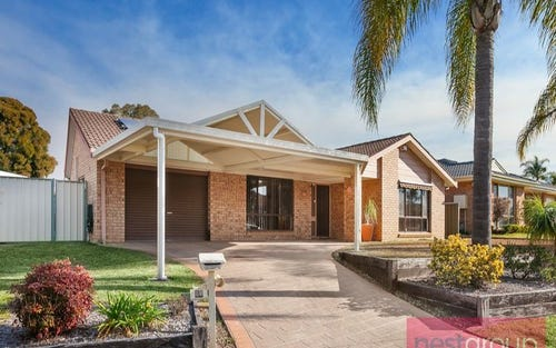 46 Aminta Crescent, Hassall Grove NSW 2761
