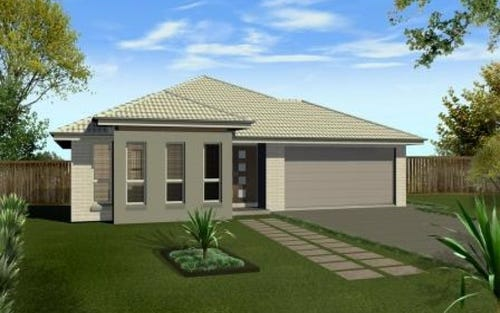 Lot 4218 Mary Wade Place, Carnes Hill NSW 2171