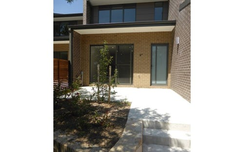 5/38 Ogilby Crescent, Page ACT