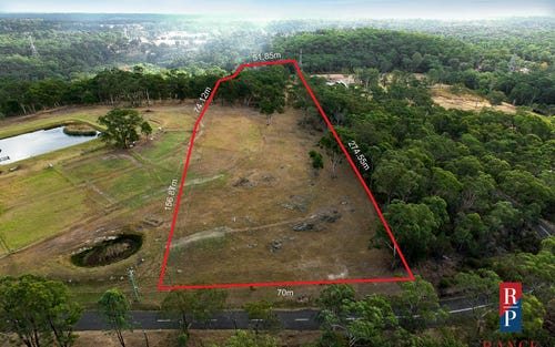 Lot 3 432 Maguires Road, Maraylya NSW 2765