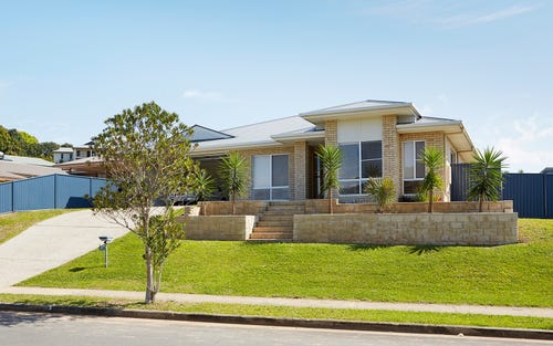 4 Auro Court, Murwillumbah NSW 2484