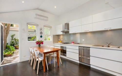 101 Albermarle St, Newtown NSW