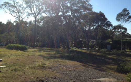 Lot 312, Murramarang Road, Bawley Point NSW 2539