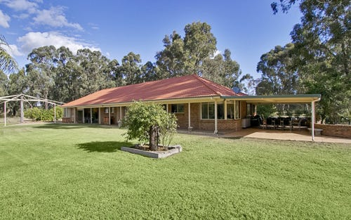39 Smeeton Road, Londonderry NSW