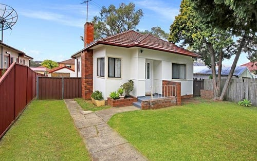 25 Torrington Road, Sefton NSW 2162