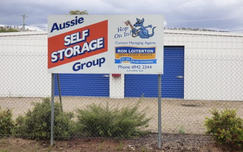 Address available on request, Cootamundra NSW