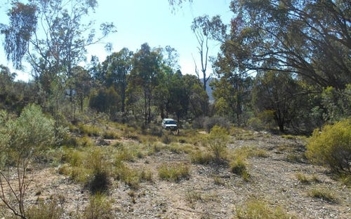 Lot 107 Bylong Valley Way, Bylong via Rylstone, Rylstone NSW 2849