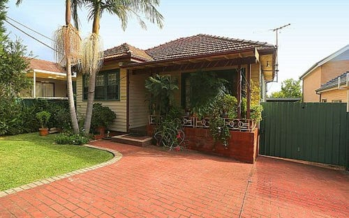 18 Clarke Street, Bass Hill NSW 2197