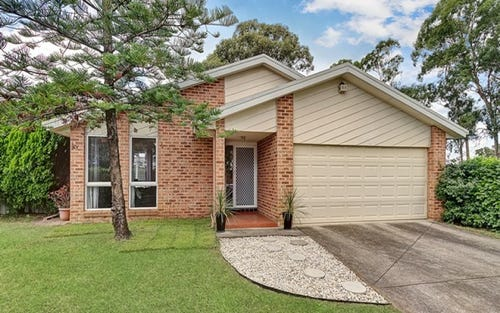 156 Walker Street, Quakers Hill NSW 2763