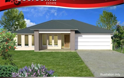 117(Lot40) Strickland Drive, Galore NSW 2650