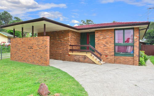 15 Pelsart Ave, Willmot NSW 2770