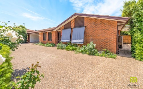 4 Muirhead Place, Gowrie ACT 2904