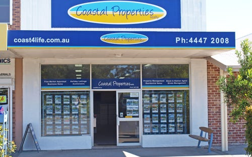 175 Prince Edward Avenue, Culburra Beach NSW 2540