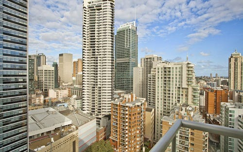 358/298 Sussex Street, Sydney NSW 2000