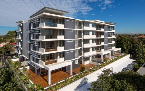 206/158-160 Ramsgate Road, Ramsgate Beach NSW 2217
