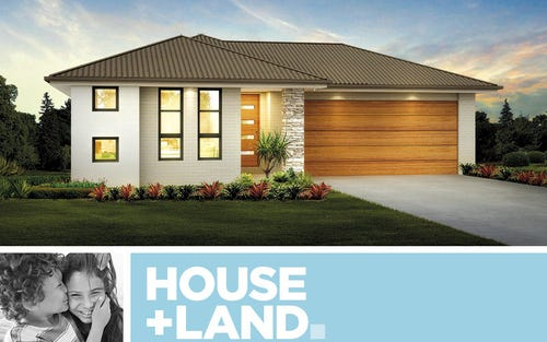 Lot 9 Kensington Park Rd, Kellyville Ridge NSW 2155