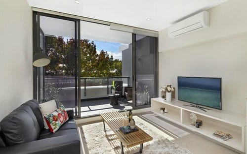 105/850 Bourke Street, Waterloo NSW