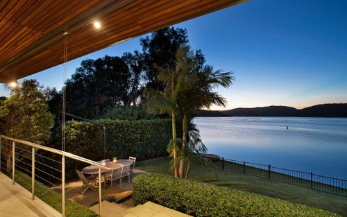 69 Wimbledon Avenue, North Narrabeen NSW