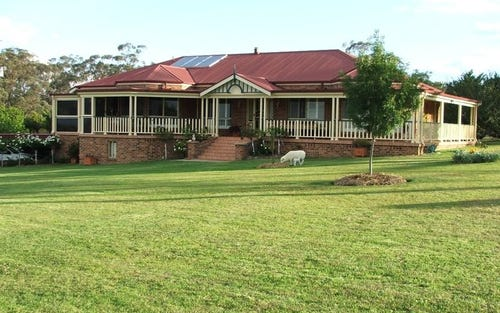 533 Fernhill Road, Inverell NSW 2360