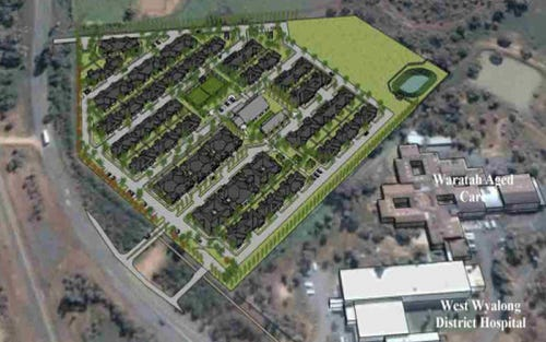 West Wyalong Development, West Wyalong NSW 2671