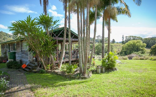 349 Terania Creek Road, The Channon NSW 2480