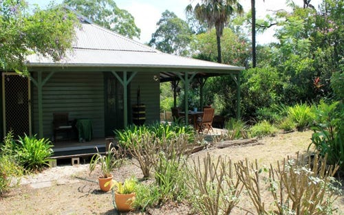 356 Green Pigeon Road, Kyogle NSW 2474