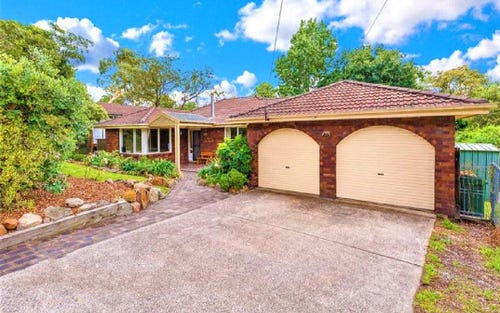 Address available on request, Galston NSW