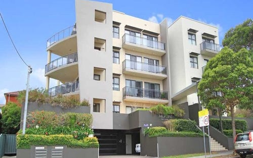 6/78-82 Campbell Street, Wollongong NSW