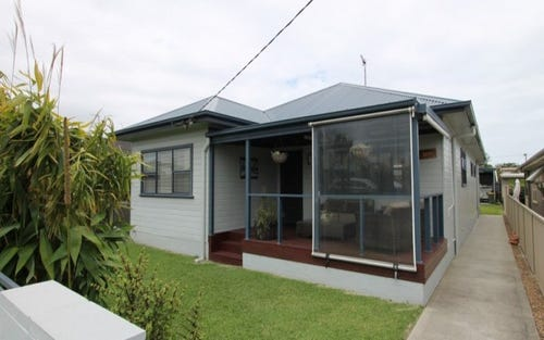 80b Roxburgh street, Stockton NSW