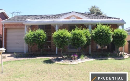 26 Wyperfield Place, Bow Bowing NSW