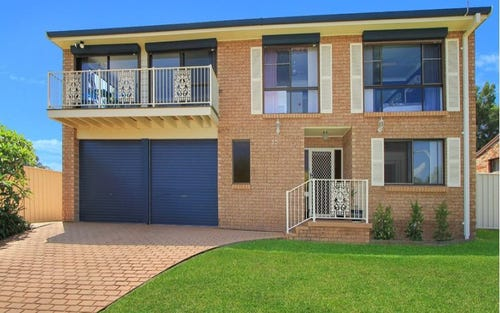15 Tarra Crescent, Oak Flats NSW 2529
