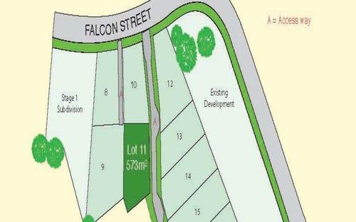 Lot 11 Falcon Street, Blackbutt NSW 2529
