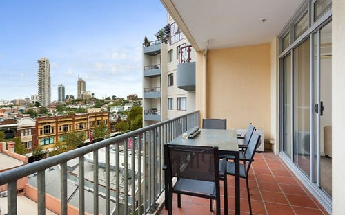 82/6 Poplar Street, Surry Hills NSW