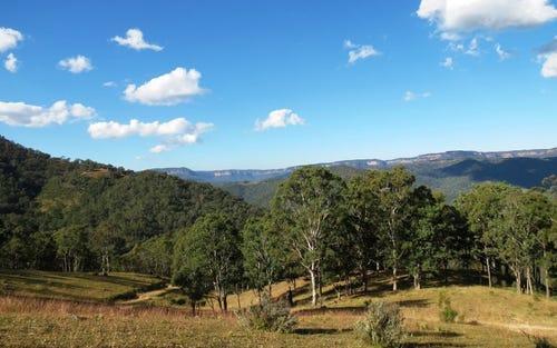 Lot 5 Kiangatha Cullenbenbong Road, Kanimbla NSW 2790