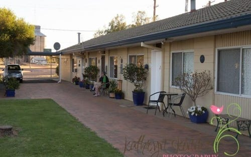 Address available on request, Gilgandra NSW