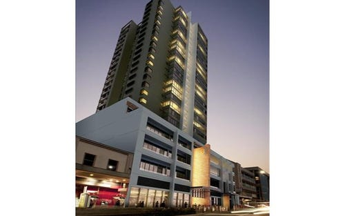 2005/118 Church Street, Parramatta NSW