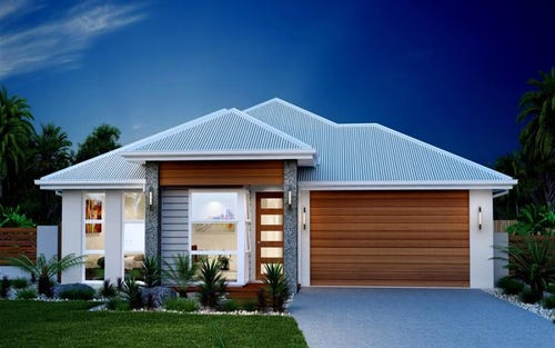 Lot 21 Regent Street Ettamogah Rise, Springdale Heights NSW 2641