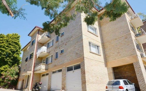 Unit 4/14 Meadow Crescent, Meadowbank NSW 2114