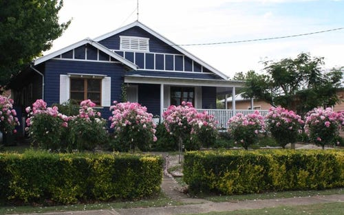100 West Avenue, Glen Innes NSW 2370